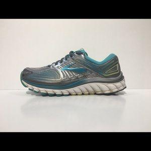 BROOKS Women's GLYCERIN G13 Sz 8 Athletic Shoe